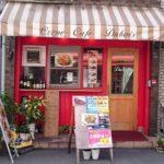 クレープカフェ デュボア (Crepe Cafe Dubois)のカレー