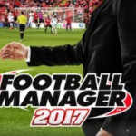 Football Manager 2017 and Football Manager Touch 2017がプレリリース
